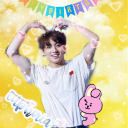 freetoedit jungkook happybirthday september1st euphoria