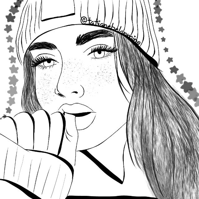#freetoedit #inspiration #girl #people #realpeople #fotoedit #animegirl #tumblroutline #picsart #holographic #dibujo #design #vector_art #jinbts  Inspirado em imagens do 👉 Instagram 💕