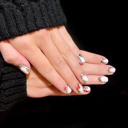 nailart awesome fashion beautiful mood freetoedit