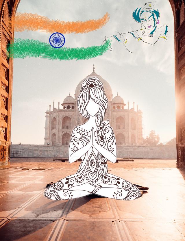 #freetoedit #india #tadjmahal