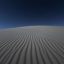 desert night nature background backgrounds freetoedit