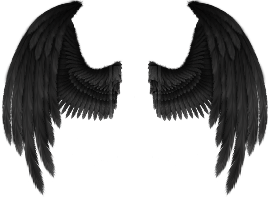#furby #black #wing  #halloween #evil #goth #gothic #dreamcore #wedcore #cyberpunk #cybercore #cyber #draincore #soft #weirdcore #nostalgiacore #ilminal #y2k #grunge #aesthetic #nostalgia #overlay #png #dark #drainer #edit #web #freetoedit