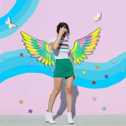 freetoedit angles angel girl