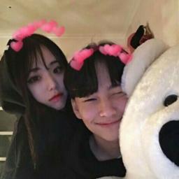 corean casaltumblr casal_perfeito casaltop casal