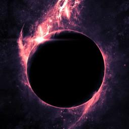 moon lune circle cercle freetoedit