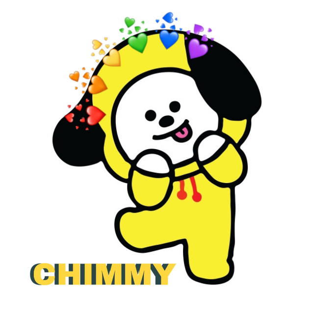 #freetoedit #bts #btsarmy #chimmy