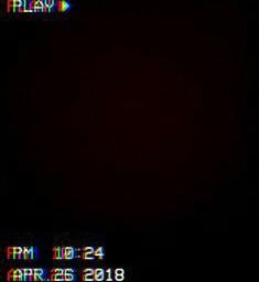 стик стикер фон темное