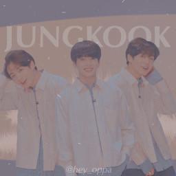 jeonjungkook jungkook bts aesthetic edit