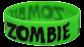 rubber bracelet zombie accessories emo scene scenecore freetoedit
