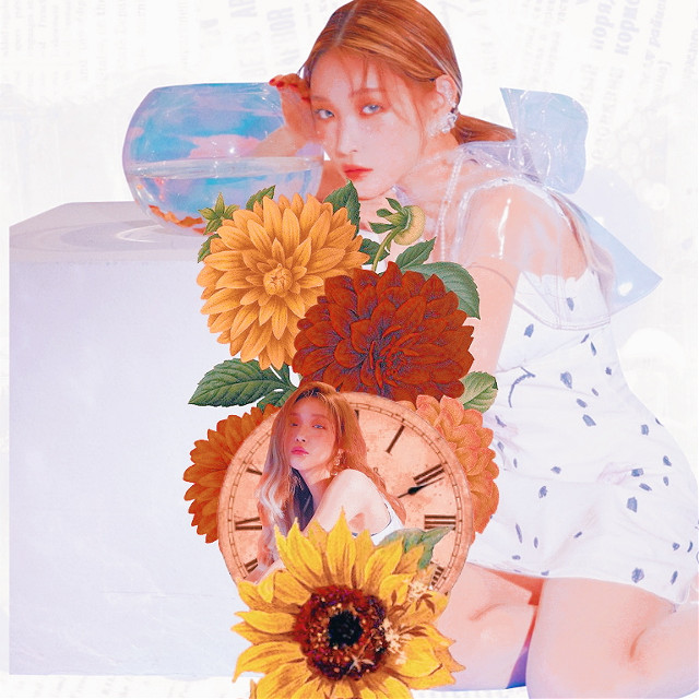 🥺-  Simple edit :c  #chungha #korea #corea #kpop #soloist