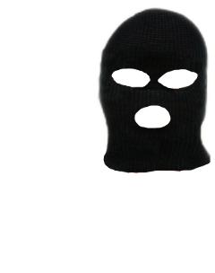 balaclava mask skimask