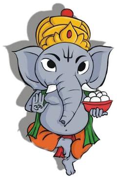 freetoedit god hinduism ganeshji ganeshafestival