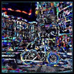 photography biker harley_davidson wheels camden