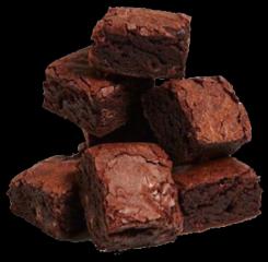 brownie brownies yum dessert freetoedit