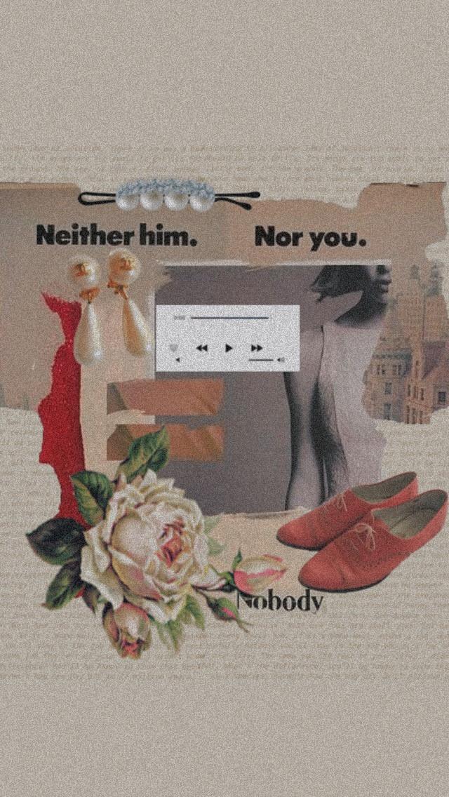 #freetoedit #vintage #aesthetic #wallpaper #vintageshoes #flower #vintageaesthetic #music #scrapbooking