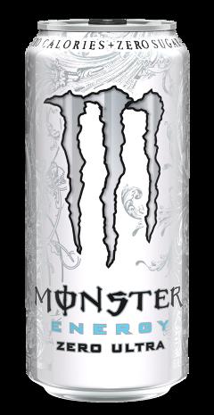 energetic monster freetoedit