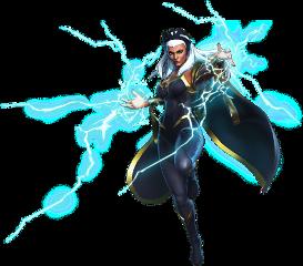 storm ororomunroe marvel marvelcomics heroine freetoedit