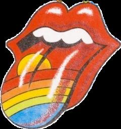 freetoedit rollingstones therollingstones tongue logo