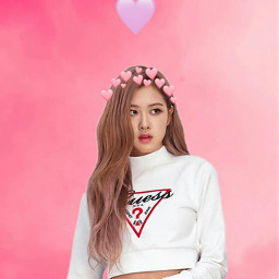 freetoedit blackpinkrose foreveryoung blinks armys
