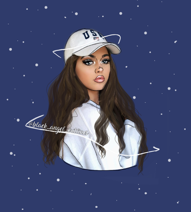 ♡open♡    New outline🖤 wow guys I like this so much, it's my favourite outline on this profile😍😍. I'm really getting better!!! Ty to my outline idols that inspire me everyday @just_outline_editss @moonstaroutline @out_lineedit @outlinesxdrew 🖤🖤