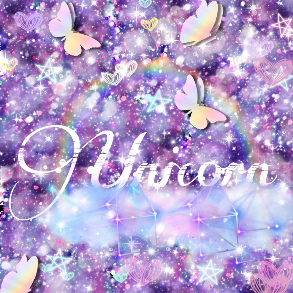 #unicorns #multicolor #beautiful #colorful🌈