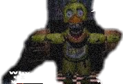 #fnaf into the madness