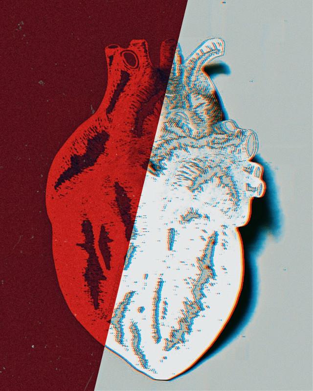 #illustation #drawing #drawingoftheday #heart #heartbeat #live #art #artwork #artfriday #artoftheday #artgallery #artexplore #picsartlife #love #loveyourself #picsartgermany #germany #remixit #freetoedit