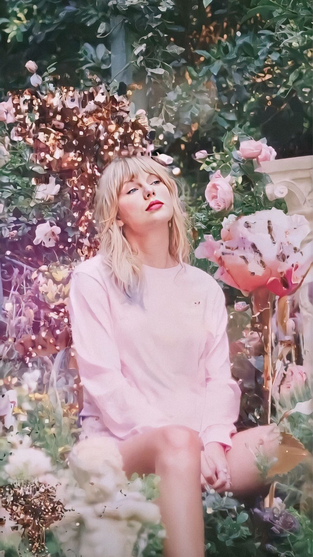 Best Of Wallpaper Taylor Swift Lover Images