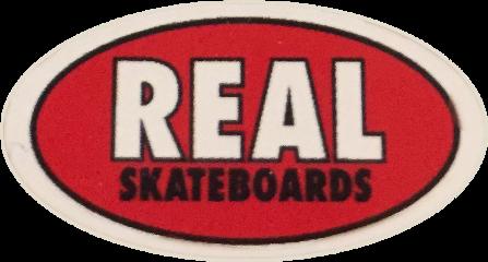 real skateboard sticker freetoedit
