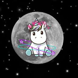 unicorn edit freetoedit