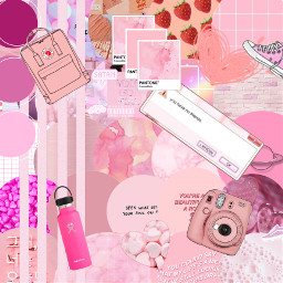 background pink aesthetic aestheticpink aestheticbackground freetoedit