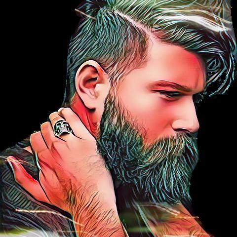 #freetoedit,#scbeard,#beard