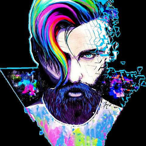 #scbeard,#beard,#freetoedit