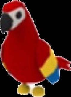 adoptme parrot freetoedit