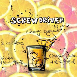 freetoedit screwdriver drink wallpaper