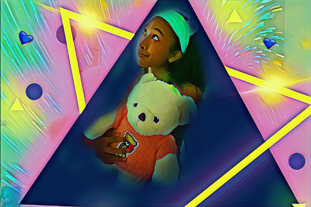 #teddybear  #firstedit😍