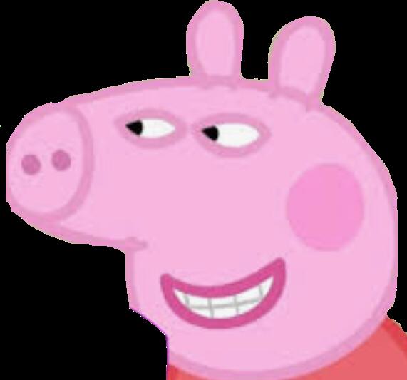 #bacon #peppa-pig #peppapig #peppa #freetoedit