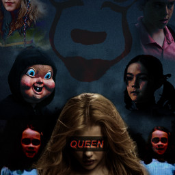 freetoedit it pennywise carrie carriewhite