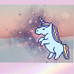 ircpastelremix pastelremix freetoedit unicorn pastel