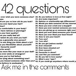 questions bingo ama ask askmeanything freetoedit