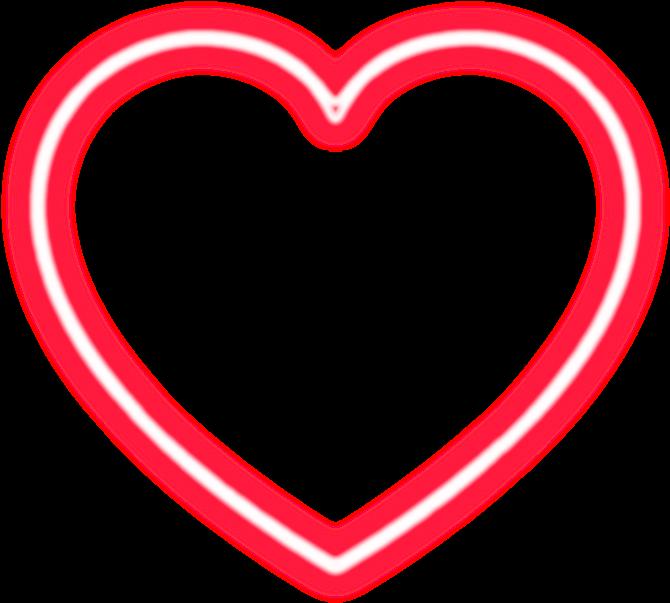#heart #love #neon #lightpainting #Luminous #Alphabet #colorful #blingbling #lighting #ribbon #Shining #handpainted