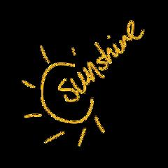sunshine hoseok btsarmy sun sunsticker freetoedit