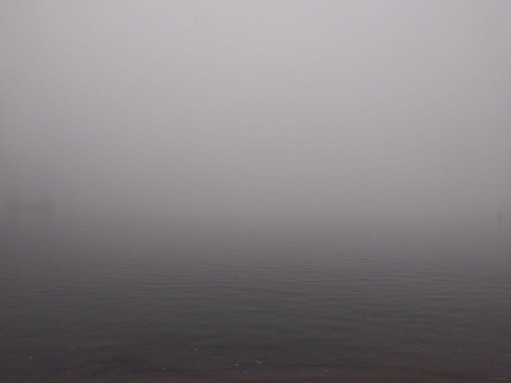 #ultraminimal#fog#foggy#dreary#grey#nothingness#emptiness#nofilter#bythesea#solitude#sea#water #pcminimalism #minimalism #freetoedit   https://picsart.com/i/305849905156201?challenge_id=5d762f41d7649648c4098775