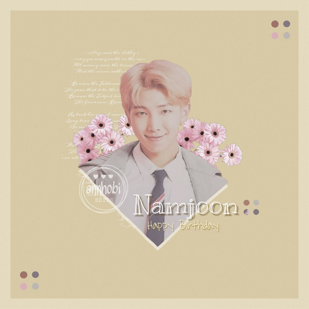 Happy Birthday to our leader Namjoon! 🎂🎂🎂🎂🎂🎂🎂🎂  Ask me questions~😋  #freetoedit #bts #kpop #rm #namjoon #kimnomjoon #btsrm #btsnamjoon #btskimnamjoon #edit #btsedit #rmedit #namjoonedit #kimnamjoonedit #army #idol #birthday #kpopedit