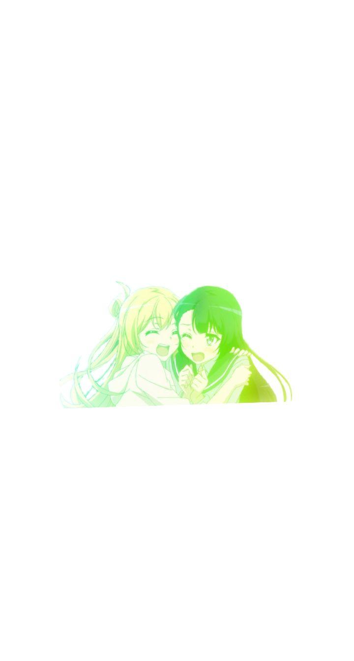 #girl #girls #anime