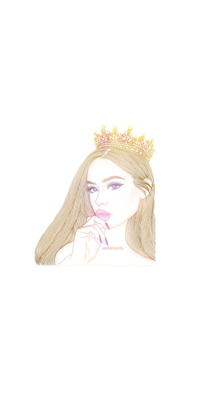 #girl #queen