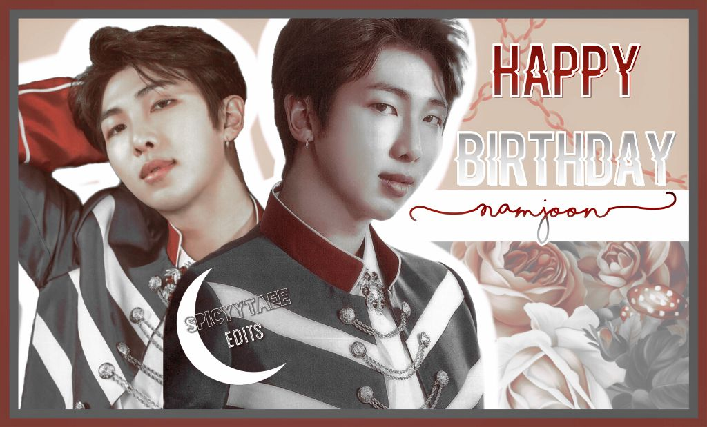 ☾✎𝗥𝗲𝗮𝗱 𝗺𝗲  Happy birthday to the best leader in the world❣️  ✎𝗧 𝗔 𝗚   𝗢 𝗙   𝗧 𝗛 𝗘   𝗗 𝗔 𝗬 ᴾⁱᶜᵏᵉᵈ ᵃᵗ ʳᵃⁿᵈᵒᵐ - @kpopfangirl89   ✎𝗦 𝗨 𝗠 𝗠 𝗔 𝗥 𝗬   𝗢 𝗙   𝗠 𝗬   𝗗 𝗔 𝗬 -I hit 10k on Namjoon's birthday🤧❣️ also im getting more BTS and txt photocards hehe🤗❣️  ✎𝗤 𝗨 𝗘 𝗦 𝗧 𝗜 𝗢 𝗡   𝗙 𝗢 𝗥   𝗠 𝗬   𝗙 𝗢 𝗟 𝗟 𝗢 𝗪 𝗘 𝗥 𝗦 -For my contest- should the edits be of my face or BTS? I have a folder for all of my pictures   ᕕ( ᐛ )ᕗ  ❌ᴰᵒ ᴺᴼᵀ ᴿᵉᵐⁱˣ ᵒʳ ˢᵗᵉᵃˡ❌   [❣️] 𝗘 𝗗 𝗜 𝗧        [❣️] [🦋] [❤️]    [🕐]𝗧 𝗜 𝗠 𝗘   𝗧 𝗔 𝗞 𝗘 𝗡        -23:25   [🦕]𝗔 𝗣 𝗣 𝗦   𝗨 𝗦 𝗘 𝗗        -Picsart Polarr Phonto   [🔠]𝗙 𝗢 𝗡 𝗧 𝗦    𝗨 𝗦 𝗘 𝗗        -Blacklisted, Shorlines Script Bold   [🎼]𝗠 𝗨 𝗦 𝗜 𝗖        -Moonchild🌙✨   [👽]𝗠 𝗢 𝗢 𝗗   𝗕 𝗢 𝗔 𝗥 𝗗        -🤧❤️❣️                                   𝗧 𝗔 𝗚 𝗦🏷  #BTS #bangtan #rm #jin #v #jimin #suga #jungkook #jhope #Btsedit #kimnamjoon #kimseokjin #minyoongi #junghoseok #parkjimin #kimtaehyung #jeonjungkook #bt21 #bangtanedit #taetae #manipulation #kookie #chimchim #joonie #jinnie #namjoon #yoongi #hoseok #taehyung #hobi #worldwidehandsome #jeongguk #jungguk #txt #requestsopen