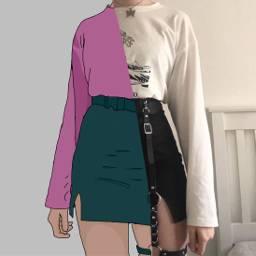 cartoon cartoonizer draw colour coloursplash freetoedit animation drawing art artist fashion interesting fashionreadyremix