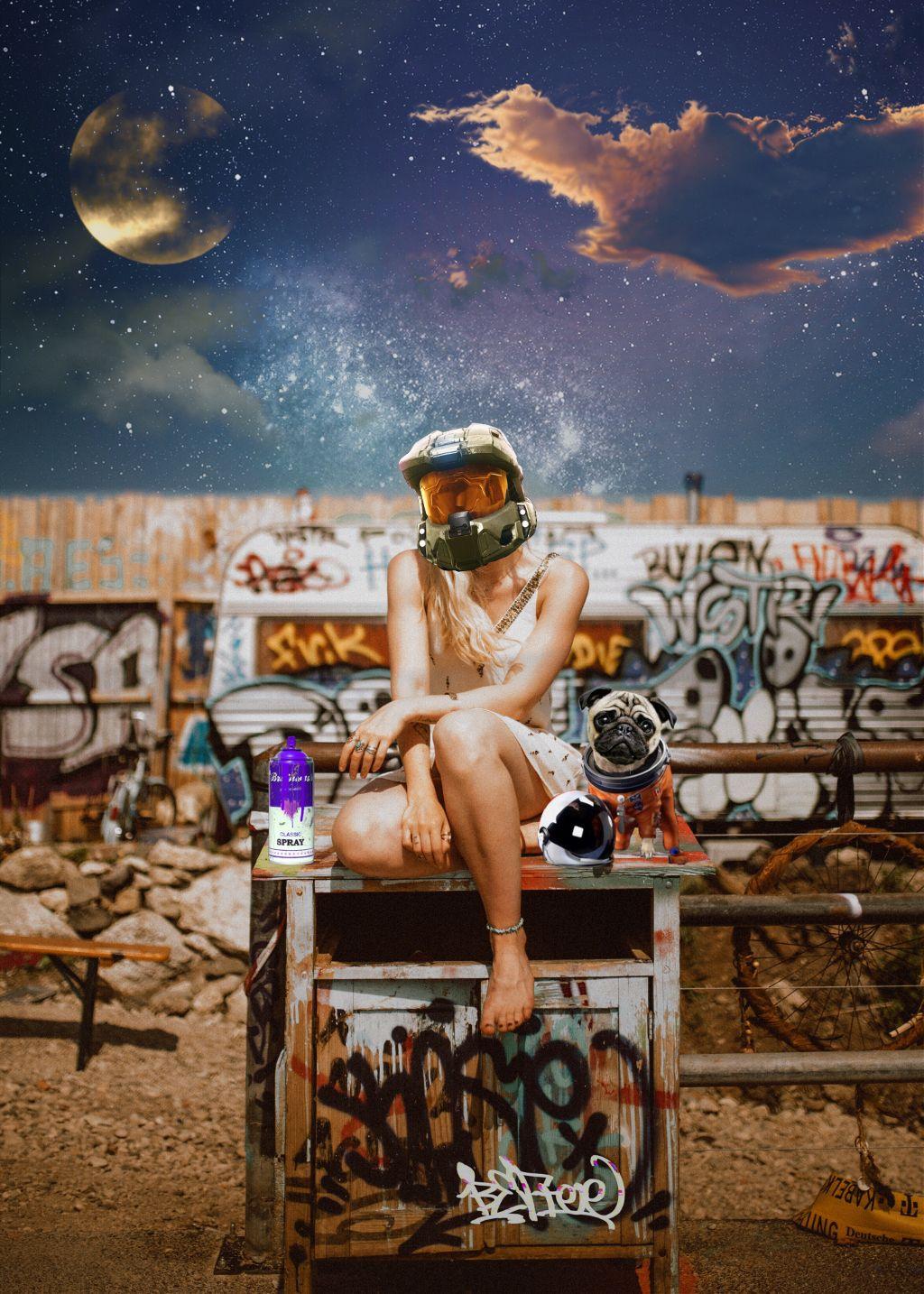 #freetoedit #befree#space#graffiti 🖤