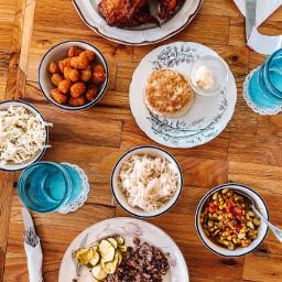 food southerner